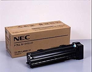 日本電気 ドラムカートリッジ PR-L4600-31[cb]