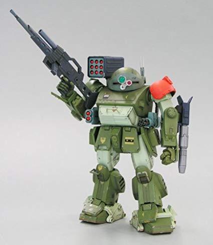 装甲騎兵ボトムズ MAP-03 バニラWITHレッドショルダー カスタムパーツ[cb]