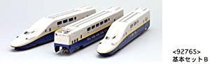 TOMIX Nゲージ 92765 E4系東北・上越新幹線 (Max)基本B 3両[cb]