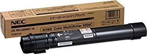 NEC PR-L9300C-14 トナー ブラック(7,500枚) NE-TNL9300-14J[cb]