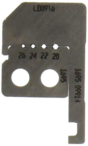 IDEAL カスタムライトストリッパー 替刃 45‐656用 LB-916[cb]