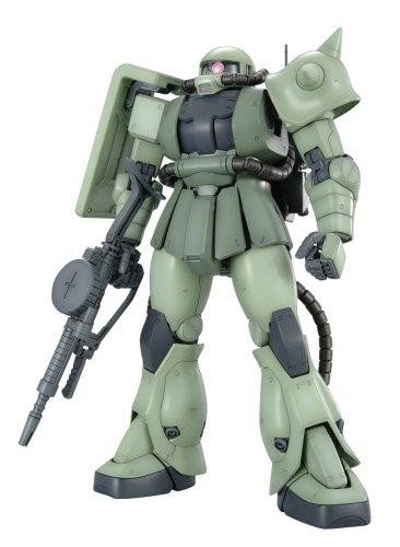 MG 1/100 MS-06F ザクマインレイヤー (機動戦士ガンダム)[cb]