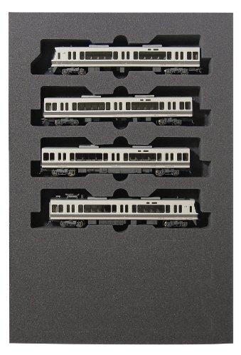 KATO Nゲージ 221系 基本 4両セット 10-435 鉄道模型 電車[cb]