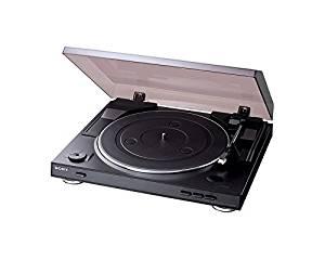 ソニー SONY ステレオレコードプレーヤー USB端子搭載 PS-LX300USB[cb]