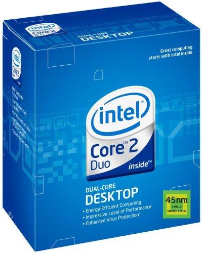 Intel CPU Core2Duo E8600 3.33GHz 6M FSB1333 LGA775 Wolfdale BX80570E8600[cb]