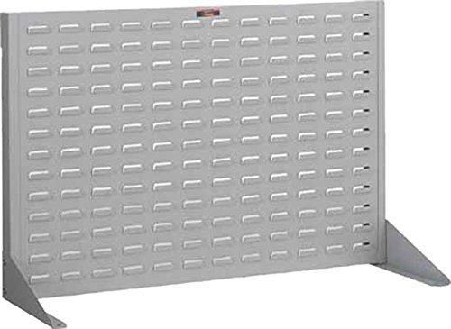 TRUSCO(トラスコ) 導電性パネルコンテナラック本体 卓上型 H600 HT-600PE[cb]