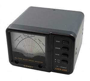 Comet CMX-200 COMET コメット SWRパワーメーター[cb]