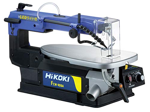 HiKOKI(旧日立工機) 卓上糸のこ盤 FCW40SA[cb]