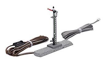 TOMIX Nゲージ 腕木式 主本線用 場内信号機 F 5545 鉄道模型用品[cb]