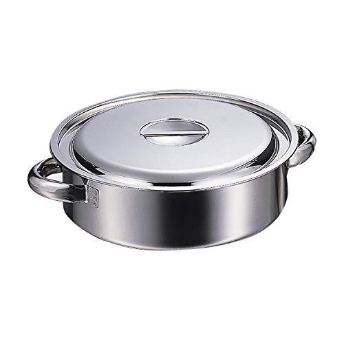 AG 18-8外輪鍋48cm[cb]