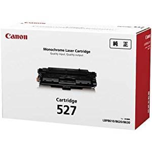 CANON トナーカートリッジ527(4210B001)CRG-527 CN-EP527J[cb]