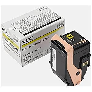 NEC PR-L9100C-11 トナー イエロー NE-TNL9100-11J[cb]