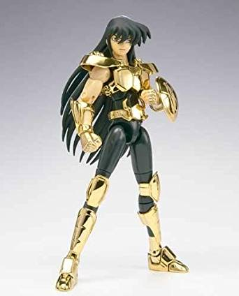 聖闘士聖衣神話 ドラゴン紫龍 Power of Gold[cb]