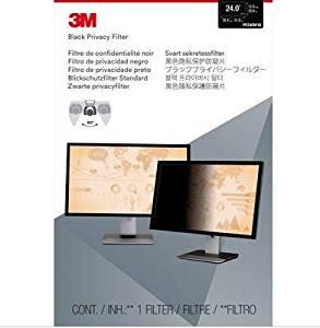 3M セキュリティ プライバシーフィルター PF24.0W S-SP[cb]