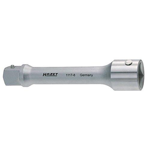 HAZET エクステンションバー 差込角25.4mm 全長200mm 11178[cb]