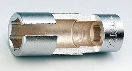 コーケン 1/2(12.7mm)SQ. O2センサーソケット 全長85mm 22mm SP4300M.85-22[cb]