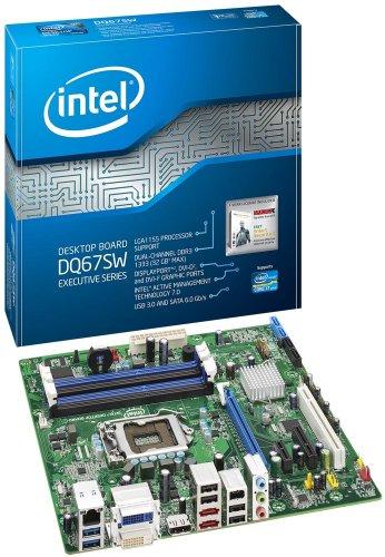 インテル Boxed Desk Top Board DQ67SW BOXDQ67SWB3[cb]