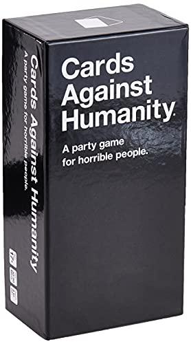 Cards Against Humanity 並行輸入品[cb]