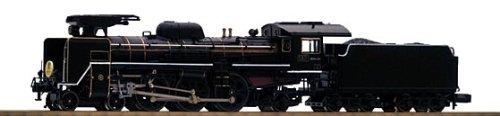 トミーテック(TOMYTEC) TOMIX Nゲージ C57形 1号機 2004 鉄道模型 蒸気機関車[cb]