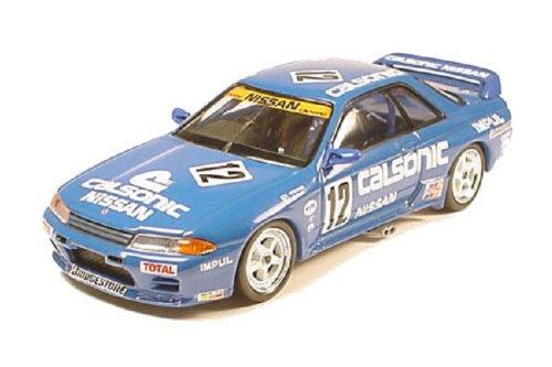タミヤ 1/24 スポーツカーシリーズ No.102 カルソニック スカイライン GT-R Gr.A プラモデル 24102[cb]