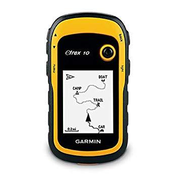 GARMIN(ガーミン) ハンディ GPS eTrex 10 【並行輸入品】[cb]