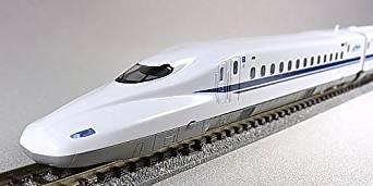 TOMIX Nゲージ 92431 N700 0系東海道・山陽新幹線基本セット[cb]
