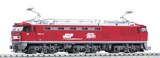 KATO Nゲージ EF510 0 3059 鉄道模型 電気機関車[cb]