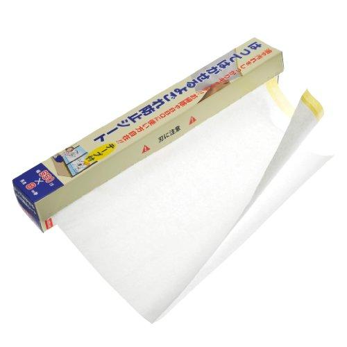 ハンディ 正規取扱店 クラウン はってはがせるよごれ防止シート テープ付き 買い物 幅550mm×長8m