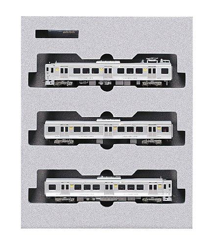 KATO Nゲージ 813系 200番台 福北ゆたか線 3両セット 10-814 鉄道模型 電車[cb]