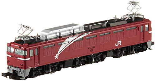 TOMIX Nゲージ EF81 北斗星色 9126 鉄道模型 電気機関車[cb]