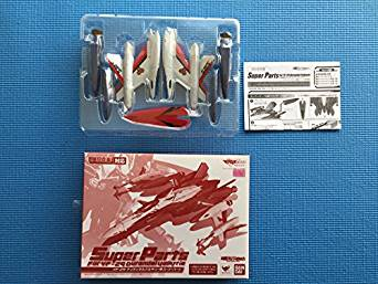 DX超合金 YF-29 デュランダルバルキリー用スーパーパーツ(早乙女アルト機) 魂web限定[cb]