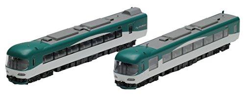TOMIX Nゲージ 京都丹後鉄道KTR8000形 増結セット 92160 鉄道模型 ディーゼルカー[cb]