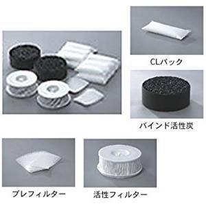ジャノメお手入れセット(1年分)BL54-01  BL53-01と (BL54-01) は同じ商品です。[cb]