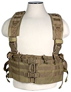 VISM by NcStar AR Chest Rig[cb]