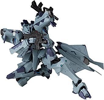 リボルテック マブラヴ オルタネイティヴ F-22A ラプター ハンター大隊仕様[cb]