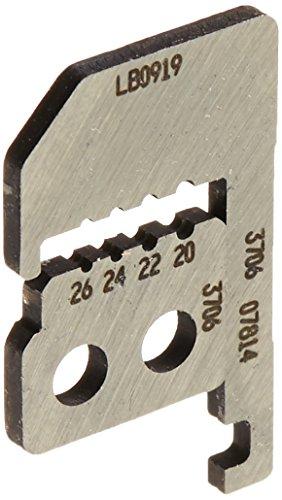 IDEAL カスタムライトストリッパー 替刃 45‐659用 LB-919[cb]