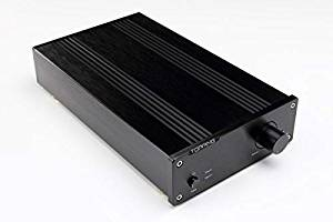 Topping デジタルアンプ 【TP60】 DAC、Tripath TA2022を採用[cb]