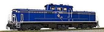 KATO HOゲージ DD51 北斗星色 1-704 鉄道模型 ディーゼル機関車[cb]