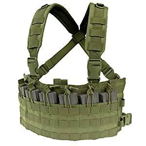 Condor Tactical Rapid Assault Chest Rig[cb]