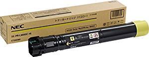 NEC PR-L9600C-16 大容量トナー イエロー NE-TNL9600-16J[cb]