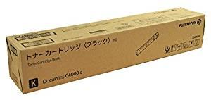 富士ゼロックス 大容量トナーカートリッジ ブラック(K) CT202054[cb]