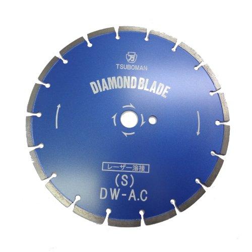 超人気新品 ツボ万 大口径ブレード S-10×7.5×27:ユニオン-DIY・工具