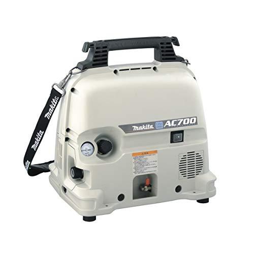 マキタ(Makita) エアコンプレッサ 一般圧 5L AC700[cb]