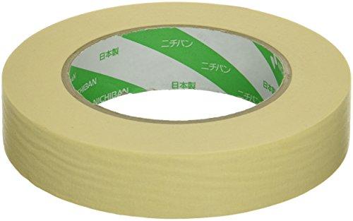 ニチバン クレープマスキングテープ3320H-25 3320H25 [養生テープ][cb]