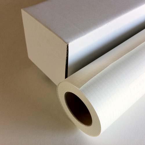 和紙のイシカワ インクジェット用 粘着薄和紙 432MMX20M[cb]