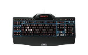 ロジクール ゲーミングキーボード G510s[cb]