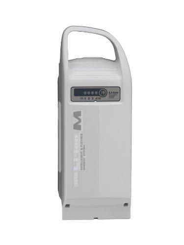 YAMAHA ヤマハ 半額 リチウムMバッテリー 6.0Ah ホワイト cb 90793-25113 X56-02 卓出