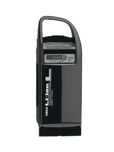 YAMAHA(ヤマハ) リチウムLバッテリー 8.1Ah X60-22 ブラック 90793-25116[cb]