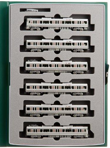 KATO Nゲージ 225系 6000番台 丹波路快速 6両セット 10-1201 鉄道模型 電車[cb]