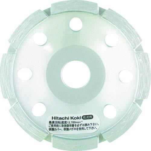 HiKOKI(旧日立工機) ダイヤモンドカッター 100×15 (カップ) ダブル 0032-4584[cb]